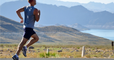 is jogging good for weight loss