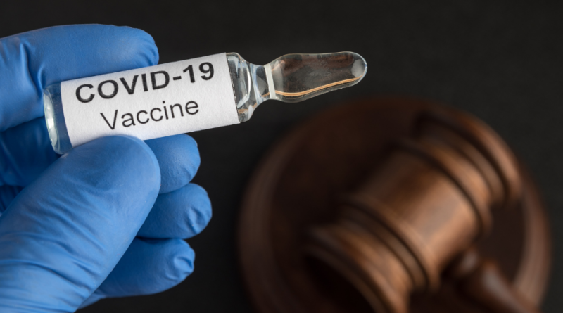 who should not take covid vaccine